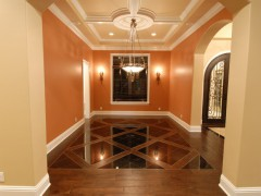 OUR WORK - FLOORING GALLERY